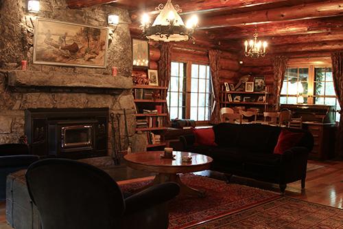 mainroom